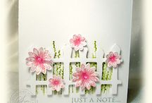card making / by Desiree Hesse