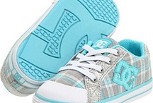 Cute clothes and shoes for kids  / by Cindy Hobbs