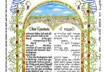 Messiah revealed in Jewish Feasts and Customs / Apologetics and Messianic items