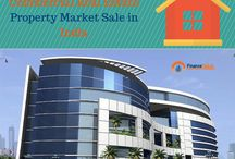 Commercial Real Estate Property Market Sale in India