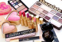 Make-up / In love