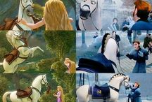 Disney / Your fave Disney characters