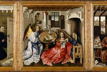 Other Northern Early Renaissance Artists