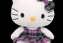 Hello Kitty / by Cheryl Hulsey