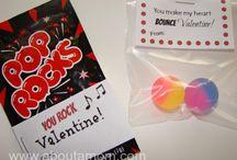 Valentine Ideas / by Kendra Elliot