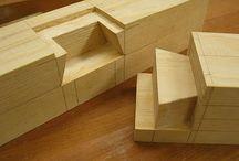 Holzverbindungen