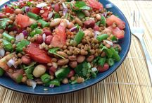 Eat to Live / Ideas and resources for the Eat to Live diet style. / by Jessica Fries-Gaither
