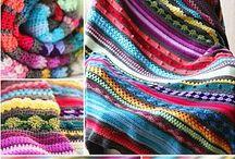 CAL dekens/blankets