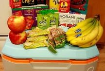 Recipes: Kid's Sporting Event Snacks.