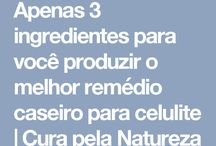Tratamento natural