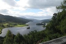 Doonspiration - Scenic Scotland