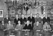 Nederlandse Kabinetten