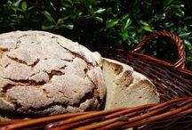 ¡Pan casero! / Algunas fotos sobre experiencias y recetas alrededor del pan artesano y casero.