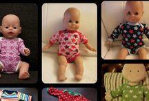Dekorace, hračky, pro panenky