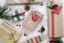 Glitter Holiday Inspo
