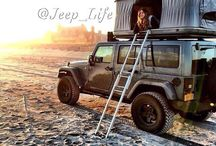 Jeep's proyek