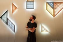 Senior project lighting / by Marley Romano