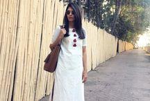 Indian workwear