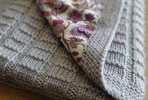 Baby crochet and knitting / Vše krásné na mimi