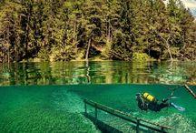 Adventures in : Austria