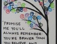 quotes / by Jessica Whitelaw