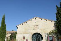 Vin, fromage... avec modération / Oenologie, produits viticoles de la région, fromagerie, domaines et exploitations à visiter dans le cadre de l'opération Bienvenue Chez Vous #bcv2014