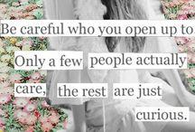 Wisdom / by Amy Ness