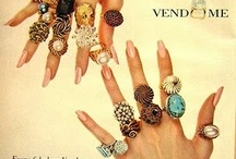 Aurus Inspirations / Pins for the mood board and ideation for the promotion of Aurus- company of fine jewels / by Nandini Murthy