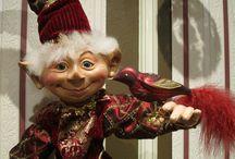 Christmas - Imperial Ruby / Christmas