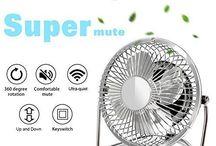 cooling fans