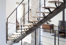 Stairs we love