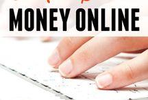 making money off the internet