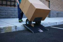Traverse Curb Ramps / EZ Access Traverse Curb Ramps, Loading Ramps for Curbs, Single Steps, landings and more!