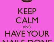 Nail Quotes♡