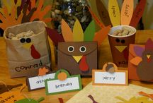 Turkey crafts / by Donna Benoot
