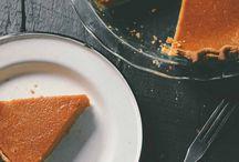 Pie are round
