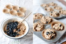 Breakfast Recipes / by Stacey Livermore