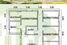 model casă