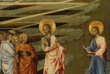 Baptismus Christi