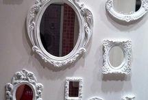 espelhos criativos