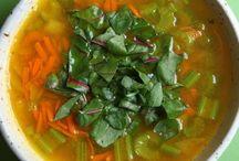 Bone Broth Soups