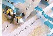 Wedding - rice, bubbles, glitter etc.