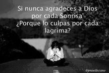 Dichos bien dichos / by Cidia Romero