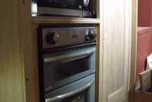 Canal Boat Microwaves / Canal Boat / Narrowboat Microwaves