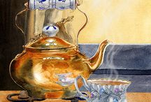 Tea Dreams