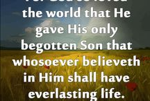 For the Christian/Believer / A man live to die once and after death here comes judgment