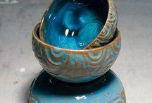 Ceramics_1 / practices at KVN (2014-2016)