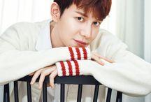 Block B ♥ Park Kyung
