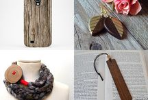 Amazing Treasury from Etsy :) / Etsy Treasuries is a fantastic source for inspirations, ideas and shopping. In many of this Treasuries you can find also my featured items so... i hope you like it!! :) PLEASE : pin only Etsy Treasuries to this board!