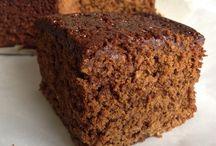 Parkin / Traditional Parkin recipes